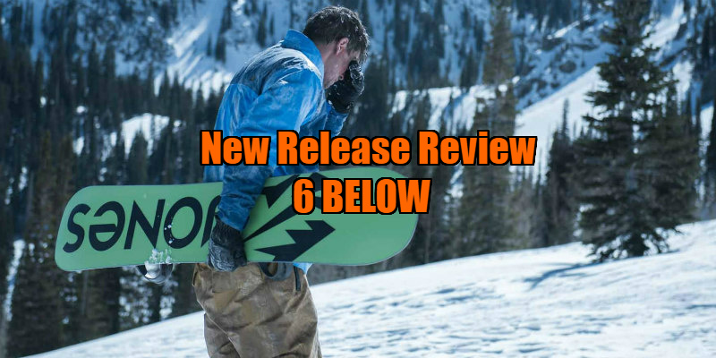 6 below review