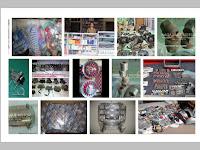 Info daftar Harga Sparepart Mesin Vespa Matic dan Klasik