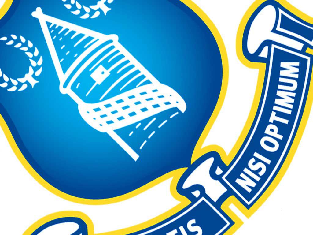 England Football Logos: Everton FC Logo Pictures