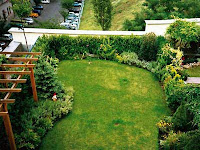 New Home Design Ideas: Modern homes garden designs ideas.