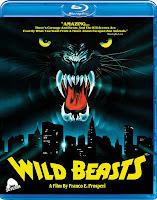 Wild Beasts 1984 Blu-ray