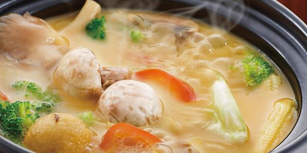 廚霸子火鍋湯底 黃金起司鍋
