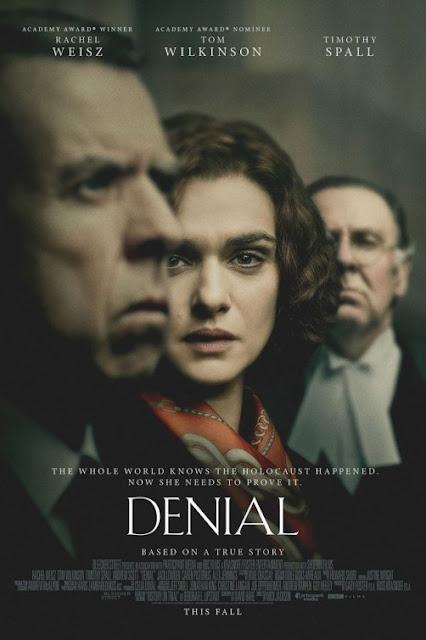 Denial (2016) BRRip ταινιες online seires oipeirates greek subs