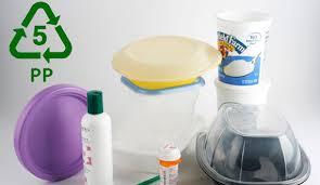 Berbagai Jenis Plastik Kemasan Produk Pangan