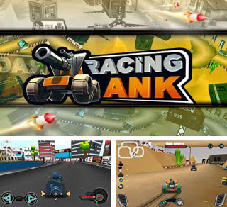 Download Racing Tank 2 Mod Apk v1.2.2 Full version