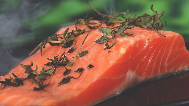 daging ikan