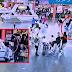 Video detik Kim Jong-Nam diserang 2 suspek utama di KLIA 2  didedahkan