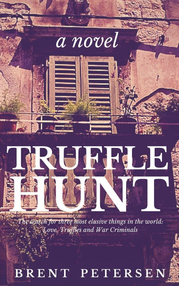 Order the Truffle Hunt ebook at Amazon