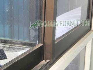 tips perawatan furniture pintu geser sliding