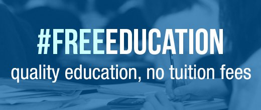 Free Education In USA - Apply Now