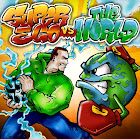 Super Ego - Super Ego vs The World