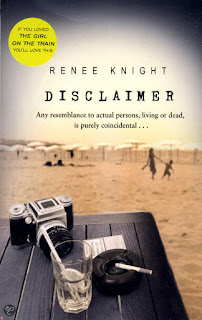 disclaimer, renee knight