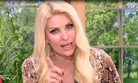 Ελένη: Η ανακοίνωσή της για το νέο πρόσωπο στο πάνελ της: «Σας δίνω τον λόγο μου για τη νέα σεζόν…»! (βιντεο)