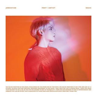 Download [Full Album] JONGHYUN (SHINee) – Poet|Artist - Mp3