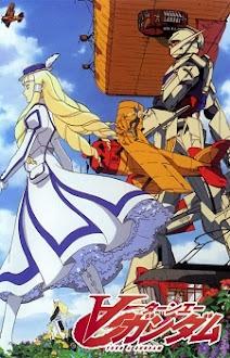 Turn A Gundam -  2015 Poster