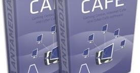 Antamedia Internet Cafe Software 20% Discount Coupon+Free