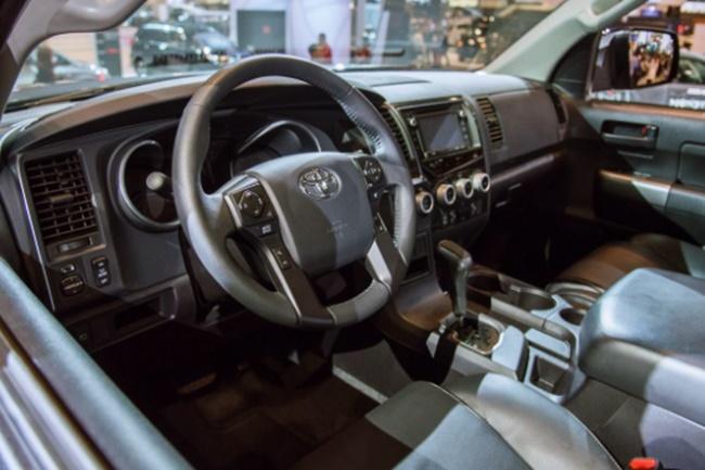 2019 Toyota Sequoia Redesign And Price >> 2019 Toyota Sequoia Redesign Release Price Cars Design Release