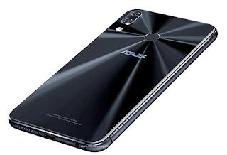 Kualitas Kamera Asus Zenfone 5z ZS620KL