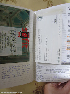 Catherine Batac Walder Izon's Backpacker Journal On the Road Jack Kerouac
