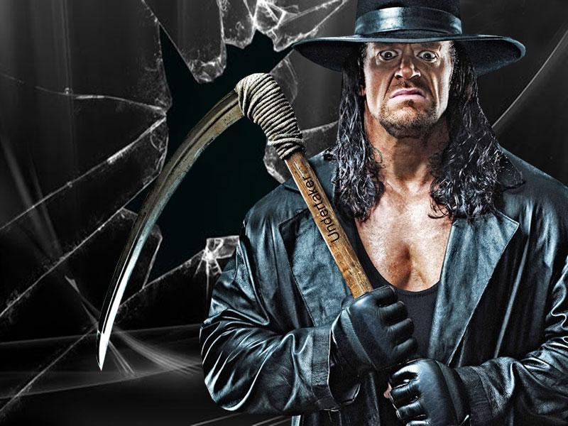 Kane Wwe Latest Hd Wallpaper 2013 14: Undertaker Wwe Superstar Latest Hd Wallpapers 2013
