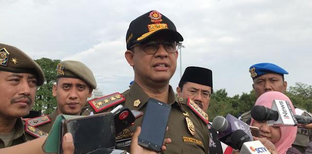 PKS Dorong Anies Capres, Fahri Hamzah: Pah, yang 9 Capres Mau Diapain?