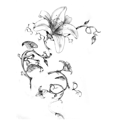 Pictures Of Flowers Printable