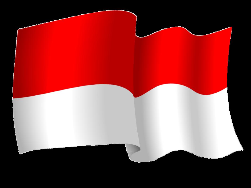 Mirzan Blog S 30 Ide Gambar Bendera Merah Putih 17an Kartun