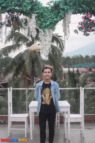 Agung Lajang Jawa Timur Cari Jodoh 2018