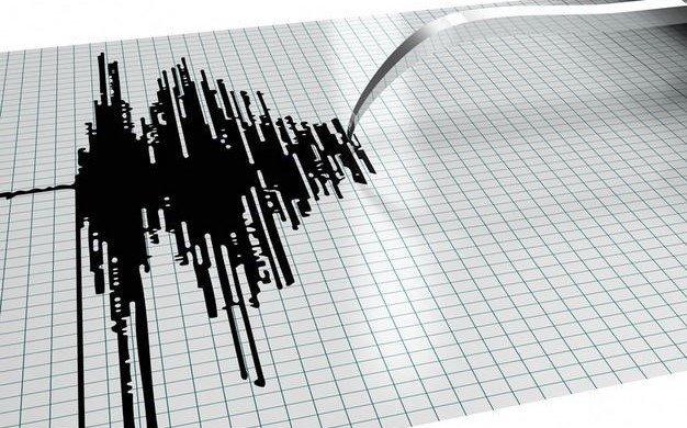 Gempa Bumi Berkekuatan 4,5 SR Mengguncang Kabupaten Pidie Aceh