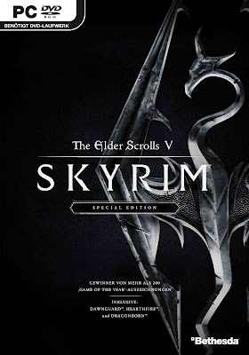 The Elder Scrolls V: Skyrim Special Edition + CRACK PC Torrent