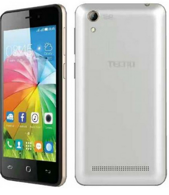 How to Unbrick a bricked Tecno L5 Download Stock ROM