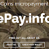 """Hướng dẫn nhận bitcoin free và liên tục với """"EPay"""" để kiếm tiền!"""
