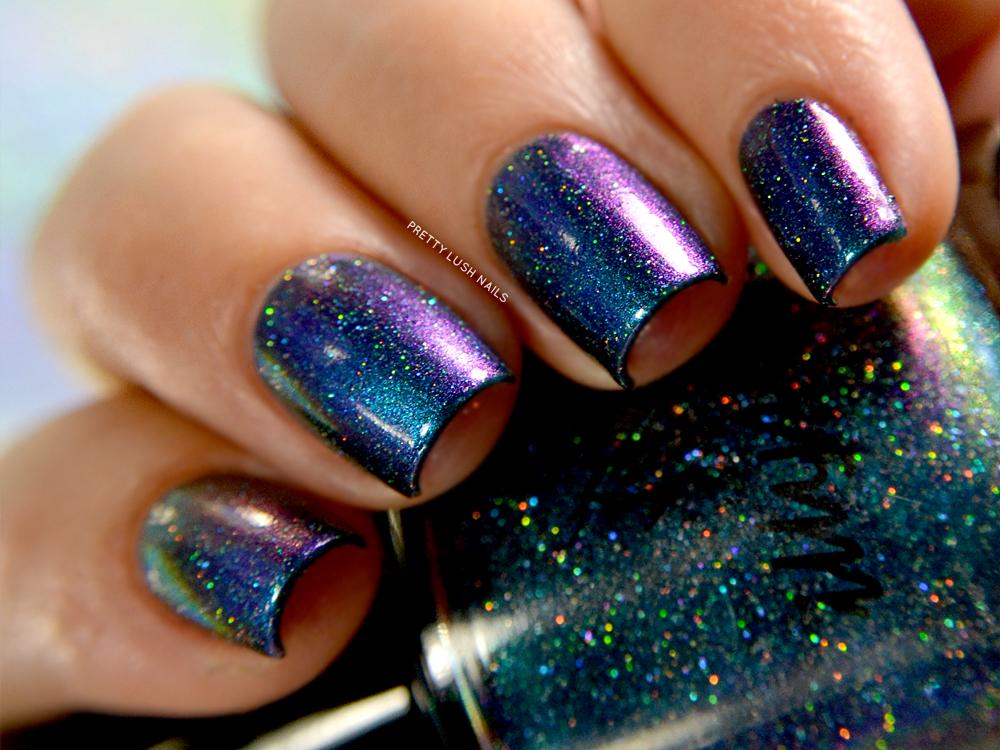 Pretty Lush Nails