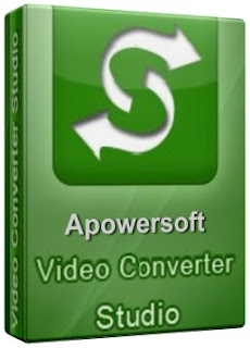 Apowersoft Video Converter Studio Portable