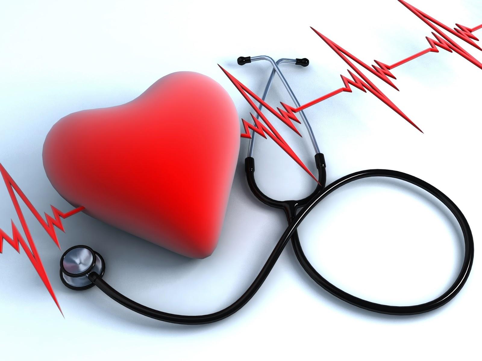 Kenapa Jantung Berdetak Kencang?