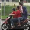 Sering Boncengkan Anak Kecil di Depan Saat Naik Motor Matic? Kejadian Ini Bisa Buat Pembelajaran! Baca Selengkapnya