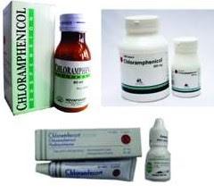 harga Chloramphenicol obat infeksi bakteri terbaru 2017