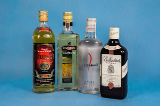 Positive and negative effects of alcohol with drugs