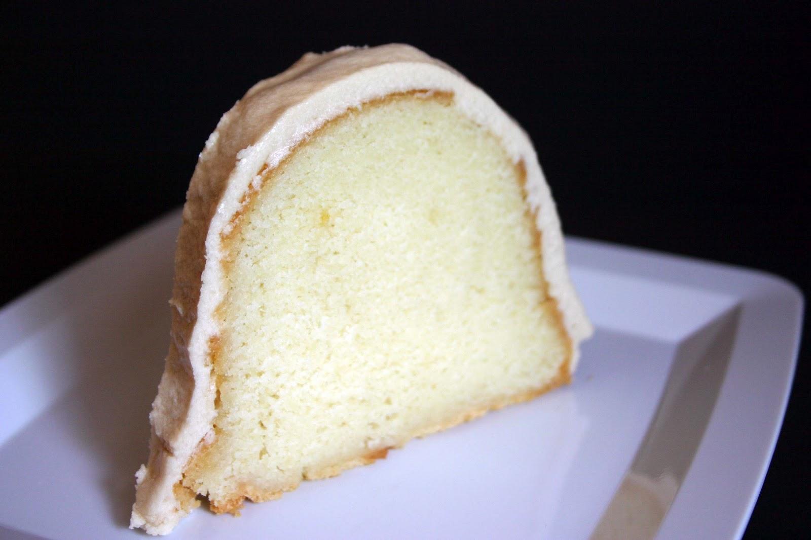 Should I Refrigerate Bundt Cake
