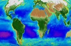La NASA publica un video Time-Lapse que muestra cómo cambió la tierra durante los últimos 20 años