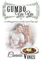 Gumbo Ya Ya: an anthology for women who like their romance Cajun style