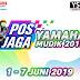 Inilah Lokasi Pos Jaga dan Bengkel Jaga Yamaha di Jalur Mudik 2019 Area Jawa Barat