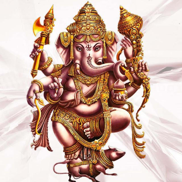 Ganesh Ji Ke Wallpaper