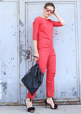novamoda stylizacje, kombinezon, letnie trendy, porady stylistki, Novamoda streetstyle,