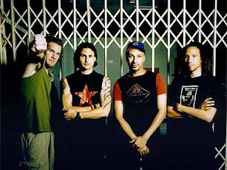 Daftar 10 Lagu Terbaik Rage Against the Machine