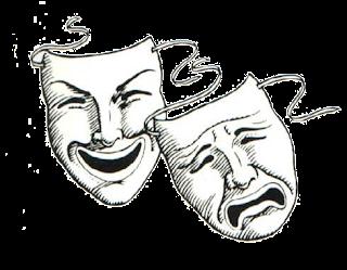 TEKS DRAMA (Pengertian, Struktur, Unsur, dan Contoh Teks Drama)
