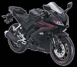 Yamaha R15 - Sugi Yamaha