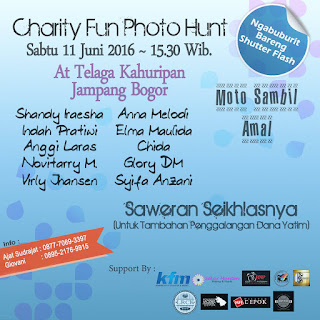 Charity Fun Photo Hun Event Fotografi