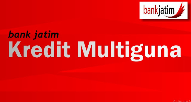 suku-bunga-kredit-multiguna-bank-jatim