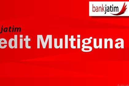 Kredit Multiguna Bank Jatim dengan Suku Bunga Rendah